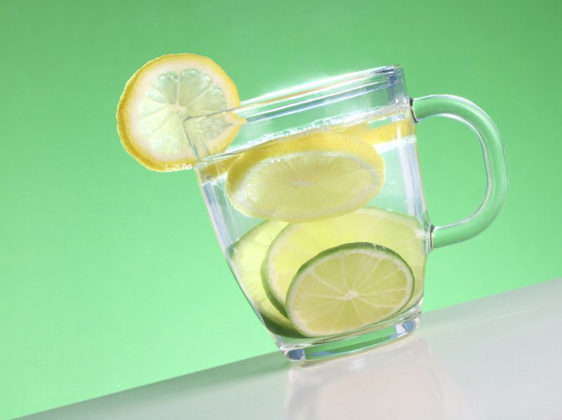 hot-water-with-lemon-lime